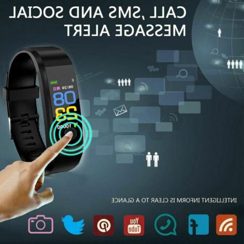 Smart Fitness Activity Tracker for iOS