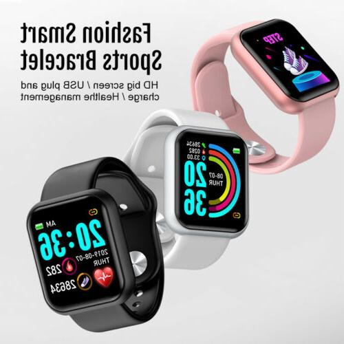 Waterproof Rate Fitness For iPhone