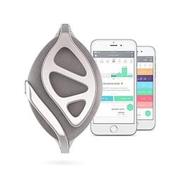 leaf urban health tracker | silver