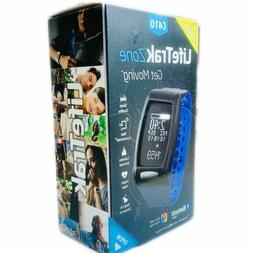 LTK7C4102, C410  Activity Tracker with Heart Rate Monitor,