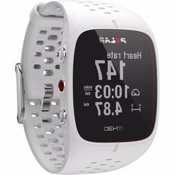 Polar M430 Advanced Running Watch - Wrist-based Heart Rate &