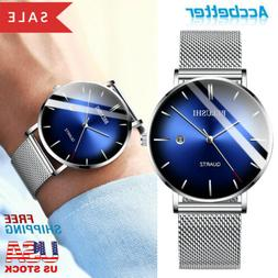 Sanda Men Women Smart Digital Watch Sport Intelligent Pedome