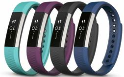 NEW Fitbit Alta Activity Fitness Sleep Tracker Notification