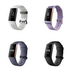 New Fitbit Charge 3 Advanced Fitness Tracker - Activity, Hea