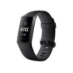 new charge 3 fitness activity tracker touchscreen