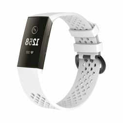 New Fitbit Charge 3 Fitness Activity Tracker  - Touchscreen,