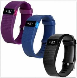 NEW Fitbit Charge HR Wireless Activity & Heart Rate + Sleep