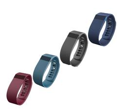NEW FITBIT CHARGE Wristband Fitness Activity Tracker Black ,