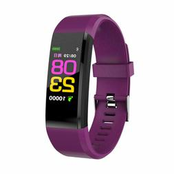 New Style Sports Tracker Waterproof Fitness Activity Tracker