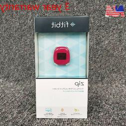 New Fitbit Zip Wireless Activity Tracker FB301M +1 Extra Bat