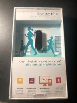 New Fitbit One Wireless Activity & Sleep Tracker Burgundy
