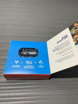 New Pulse Device Activity Watch Tracker Bluetooth Steps Fitn