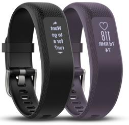 New Garmin vivosmart 3 This Activity Tracker 24/7 Heart Rate