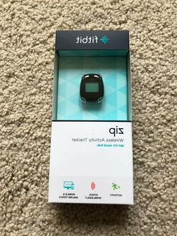 New Fitbit Zip Wireless Activity Tracker Black FB301C, New i