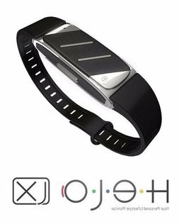 Helo personal fitness tracker * The most advanced wearable d