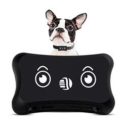 Pet GPS Tracker, Dog Activity Monitor for Android/iPhone Wat