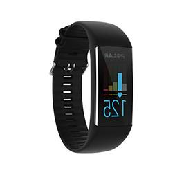 Polar A370  GPS Fitness Band Bundle with Extra Silicone Band