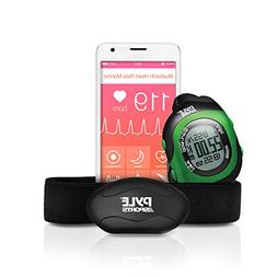 PYLE-SPORT PSBTHR70GN Bluetooth  Fitness Heart Rate Monitori