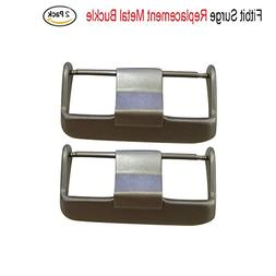 Budesi Accessories as Replacement Strap Band Metal Buckle Cl
