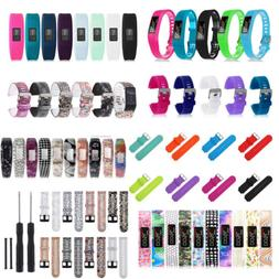 Replacement Watch Band for Garmin Vivoactive Bracelet Smart