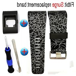 Budesi Silicone Accessory as Replacement Strap Band for Fitb