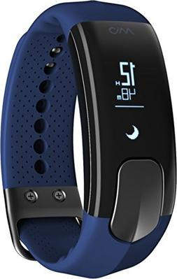 Mio Slice ALL Day Heart Rate + Activity Tracker Navy Size Sm