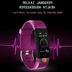 Smart Watch Activity Tracker Fitness Sport Bluetooth for iPh