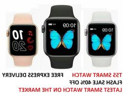 smart watch android ios iphone apple samsung