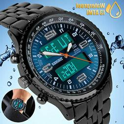 Smart Watch Heart Rate Monitor Fitness Tracker Activity Spor