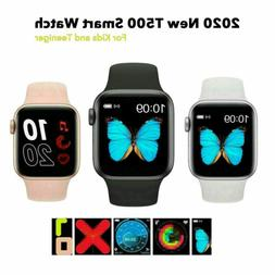 T500 Smart Watch IOS Android Iphone Apple Samsung Smartwatch