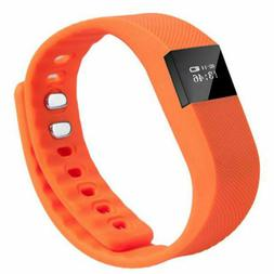 Smart Wrist Band Sleep Sports Fitness Activity Tracker Pedom