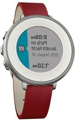 Pebble Technology Corp Smartwatch for iPhone/Android Smartph