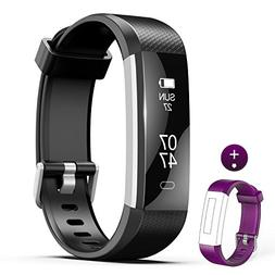 Tracker Watch Fitbit Activity Monitor Tooth Smart for Fitnes