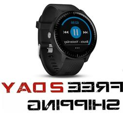 Garmin 010-01985-01 vívoactive 3 Music, GPS Smartwatch with