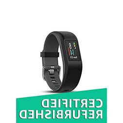 Garmin vívosport Smart Activity Tracker - Slate, S/M