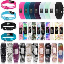 Various Silicone Replacement Watch Band Bracelet Wrist Strap