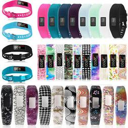 Various Sport Silicone Replacement Watch Band Wrist Strap fo