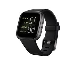 versa 2 health and fitness smartwatch new