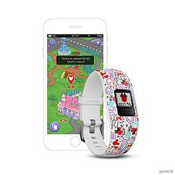 Garmin vívofit jr 2, Kids Fitness/Activity Tracker, Disney