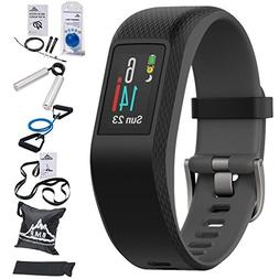 Garmin Vivosport Smart Activity Tracker + Buil-in GPS  010-0