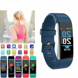 Smart Watch Waterproof Fitness Activity Tracker for Women Me