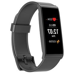 MyKronoz ZeFit4 HR Fitness Activity Tracker with Heart Rate