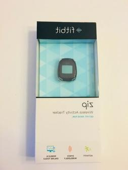 Fitbit ZIP Wireless Activity Tracker Charcoal/Gray Clip On N