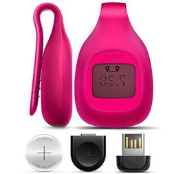 Fitbit Zip Wireless Activity Tracker Pedometer Steps Distanc